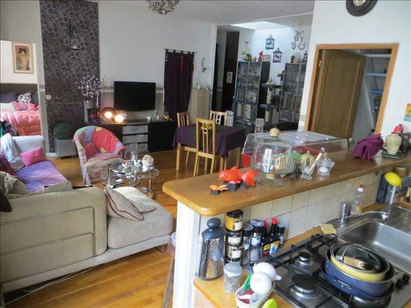 Vente appartement Issy les moulineaux 417000€ - Photo 5