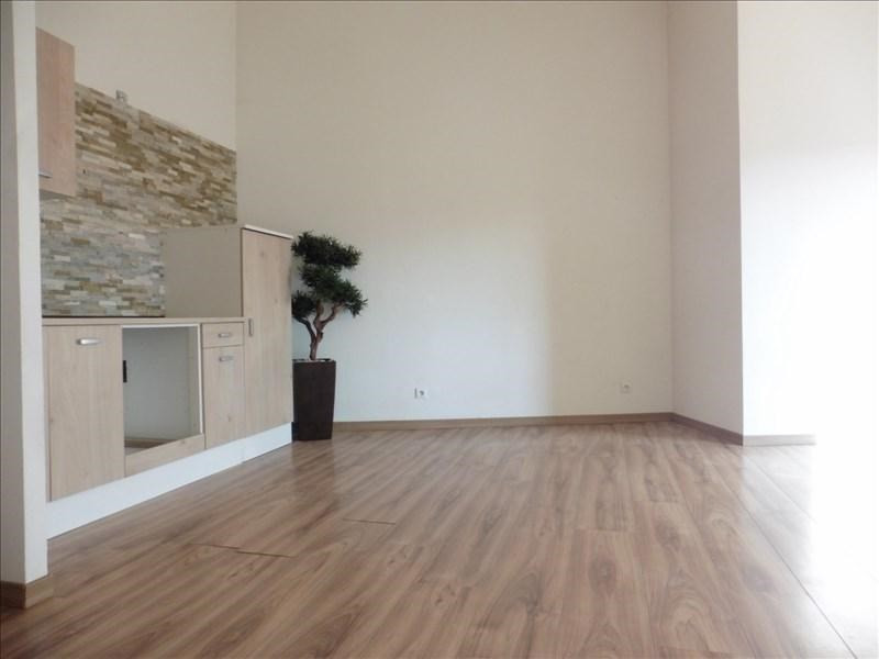 Vente appartement Le peage de roussillon 119 500€ - Photo 3