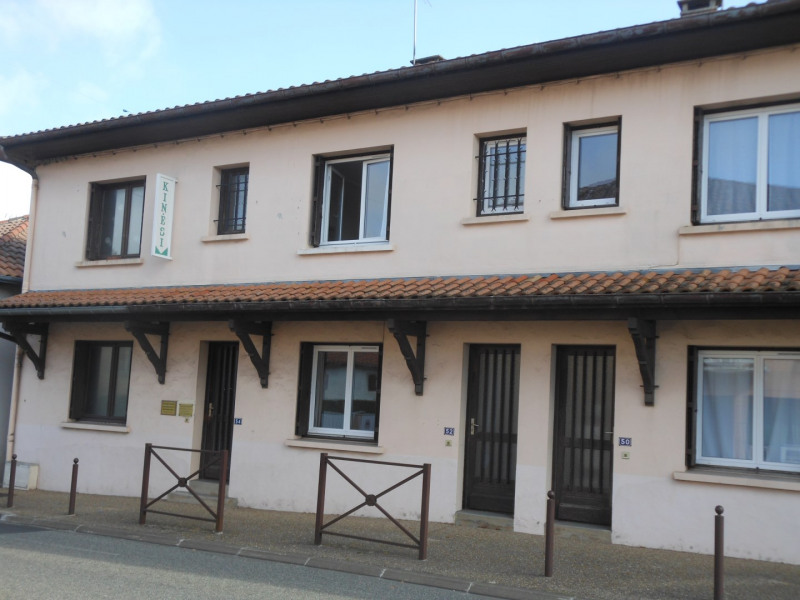 Vente appartement Tosse 137 800€ - Photo 1