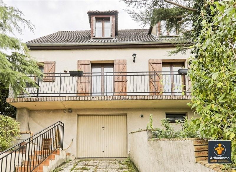 Vente maison / villa Villeneuve st georges 304000€ - Photo 1
