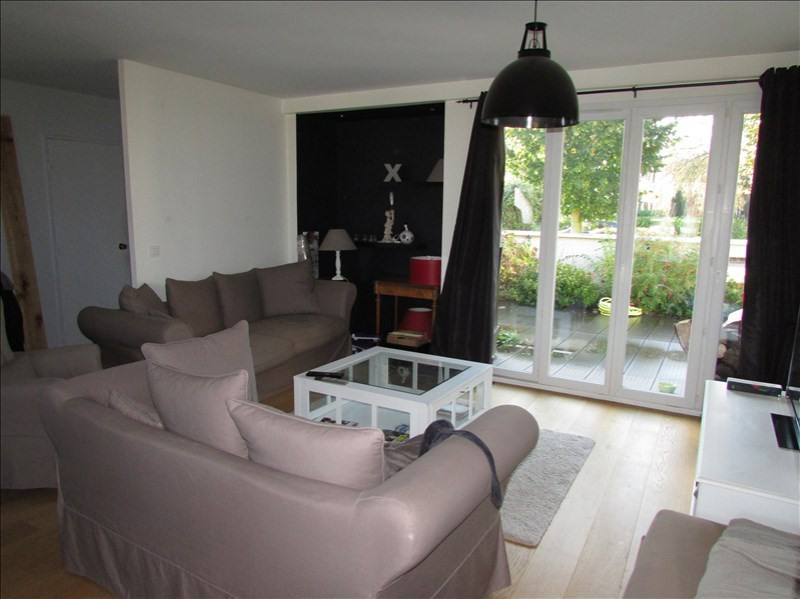 Location maison / villa Bonsecours 1 060€ CC - Photo 3