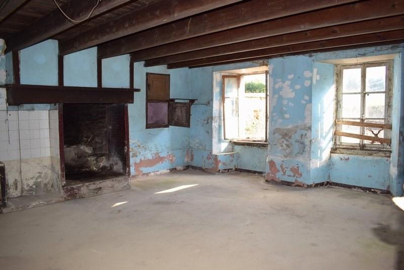 Sale house / villa Guehebert 39000€ - Picture 4