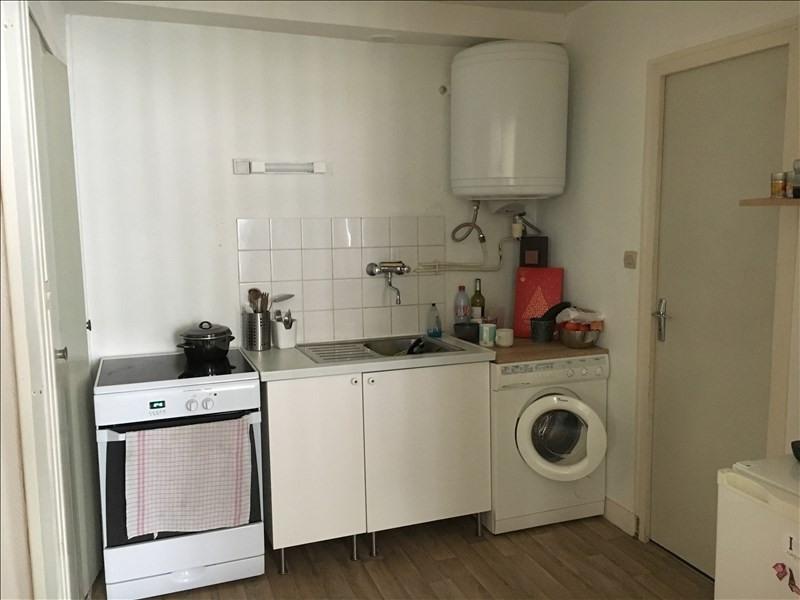 Produit d'investissement appartement Nantes 112350€ - Photo 4