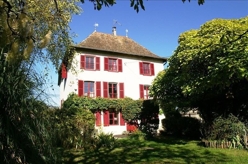 Vente maison / villa Les avenieres 279800€ - Photo 1