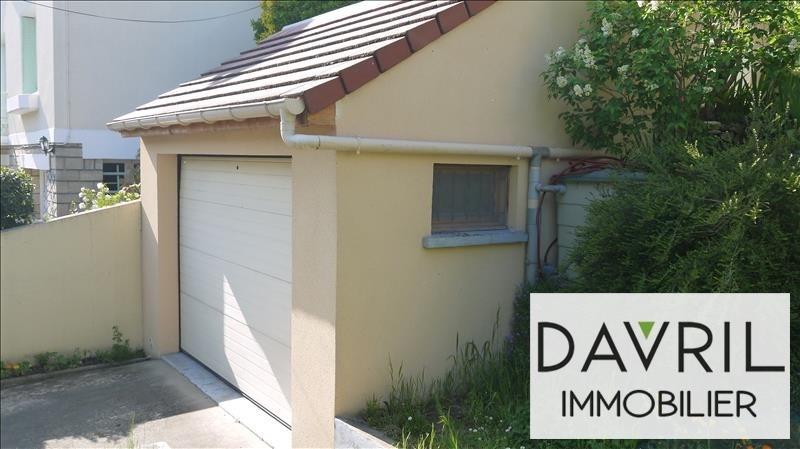 Vente maison / villa Conflans ste honorine 539900€ - Photo 10