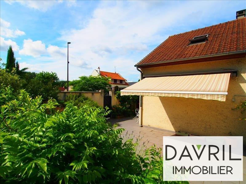 Sale house / villa Eragny 194500€ - Picture 1
