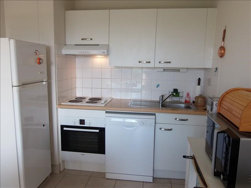 Sale apartment Blonville sur mer 186 000€ - Picture 5
