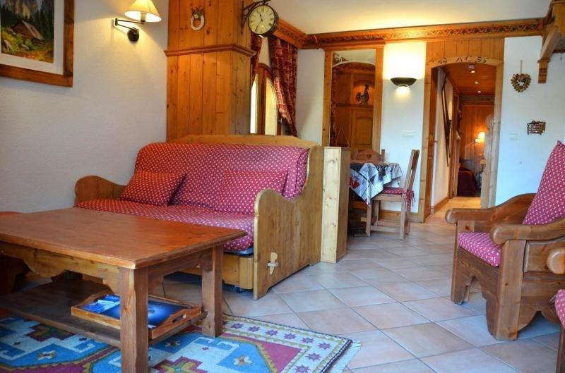 Vente appartement Argentiere 360000€ - Photo 3
