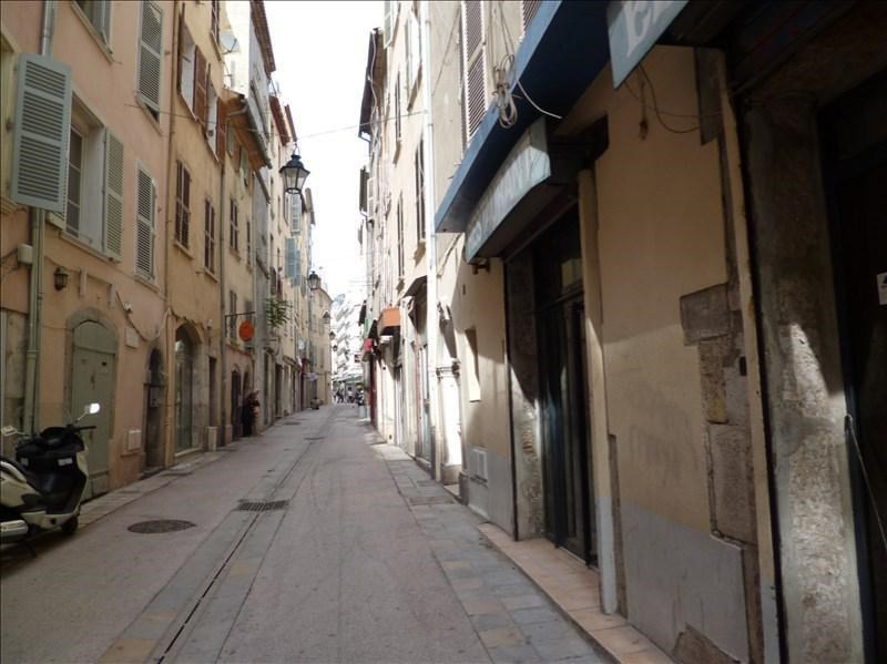 Sale empty room/storage Toulon 203 000€ - Picture 5