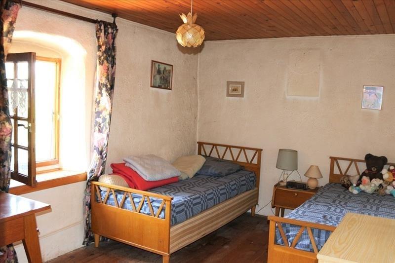 Vente maison / villa St jean de chevelu 199000€ - Photo 8