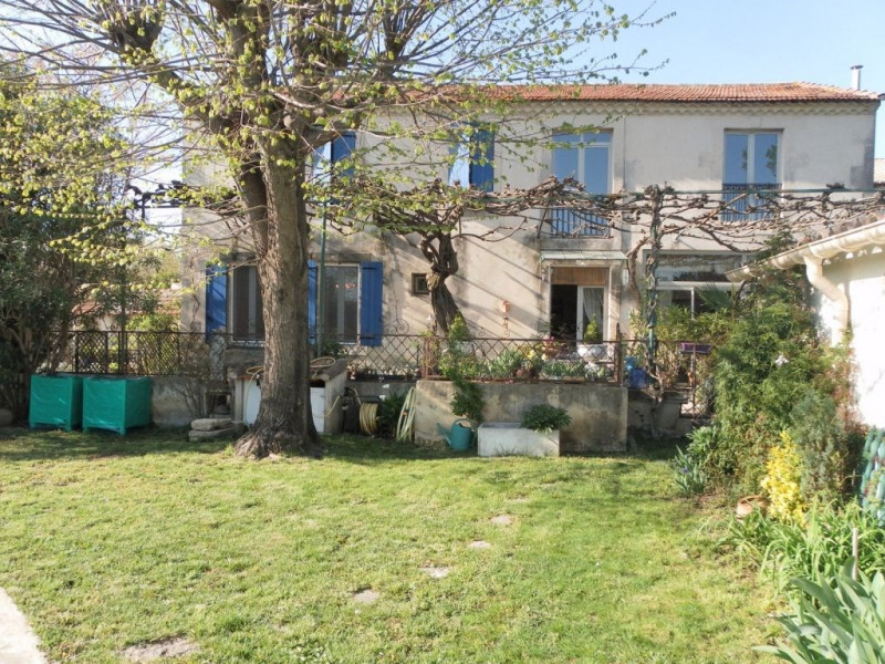 Sale house / villa Vallabregues 545 000€ - Picture 2