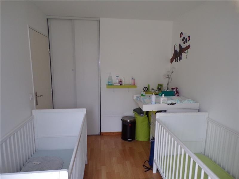 Vendita appartamento Guyancourt 229000€ - Fotografia 7