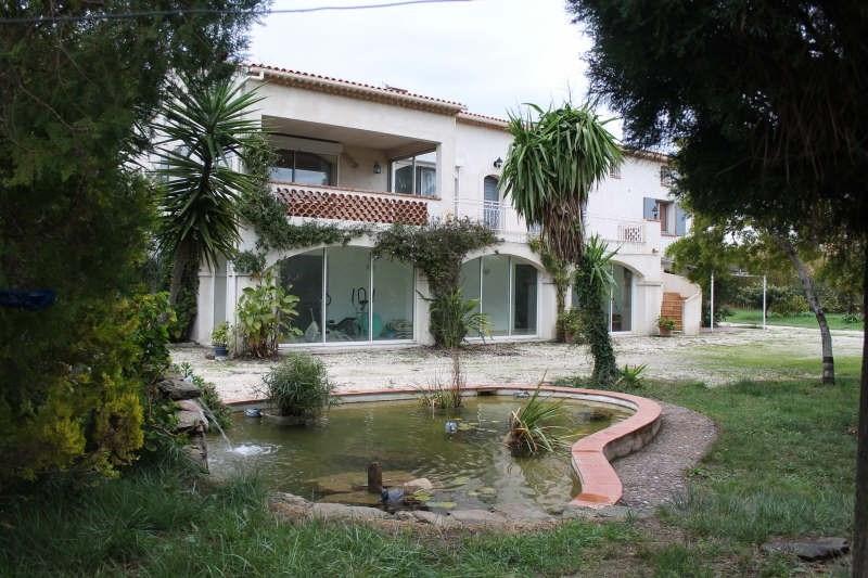 Deluxe sale house / villa La crau 635000€ - Picture 2