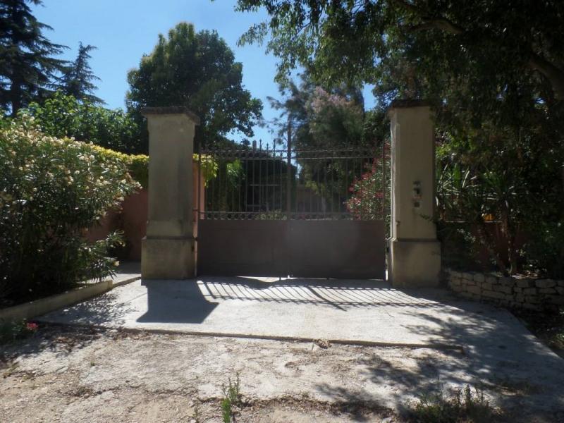 Sale house / villa Caumont-sur-durance 517000€ - Picture 13