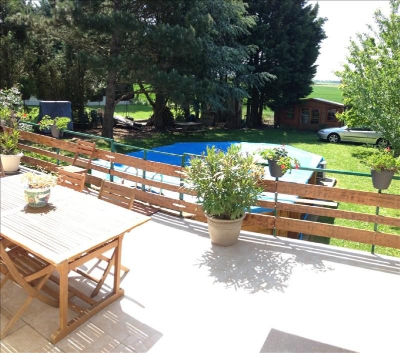 Sale house / villa St fiacre 352000€ - Picture 4