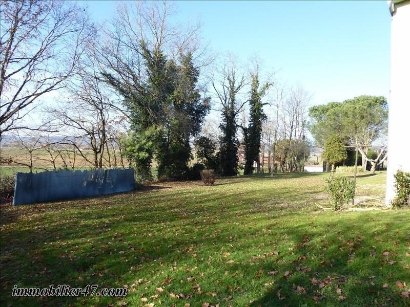 Vente maison / villa Montpezat 179900€ - Photo 9