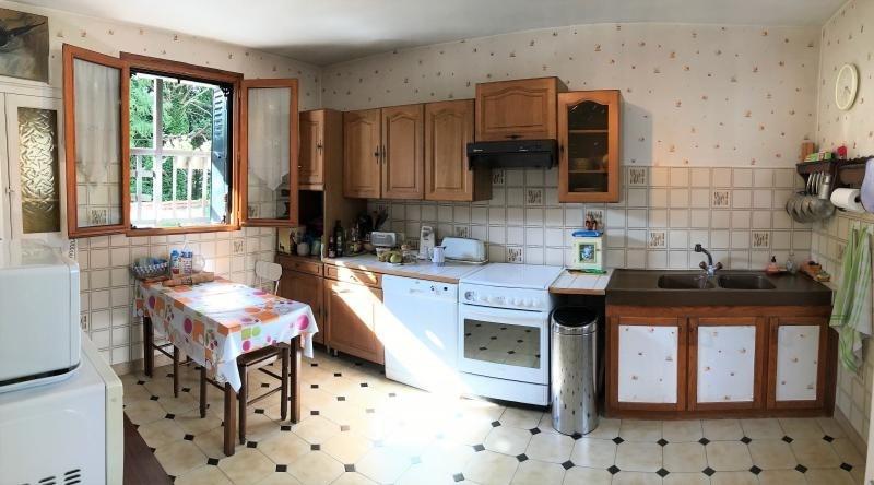 Sale house / villa St leu la foret 379000€ - Picture 3