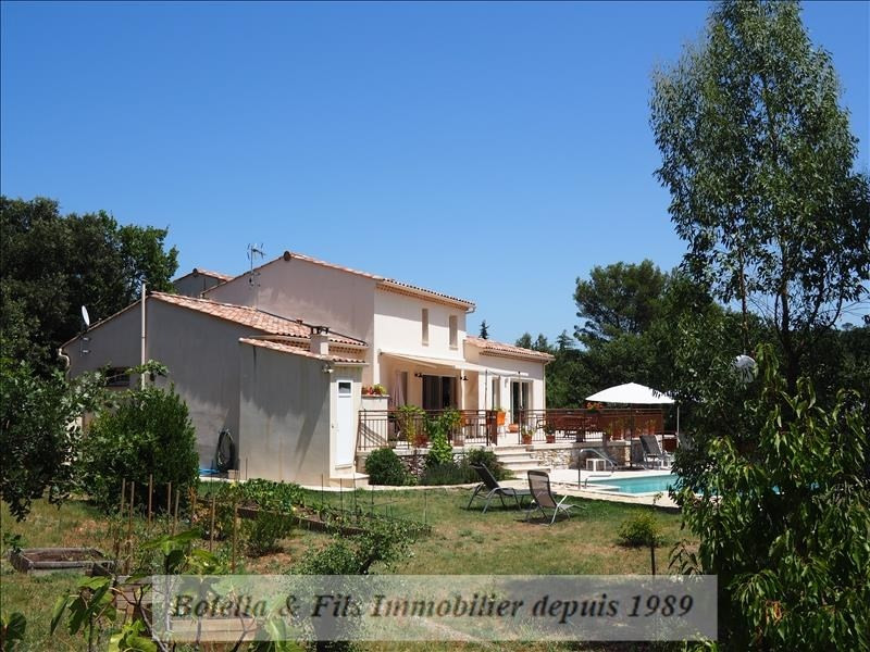 Deluxe sale house / villa Uzes 595 000€ - Picture 20