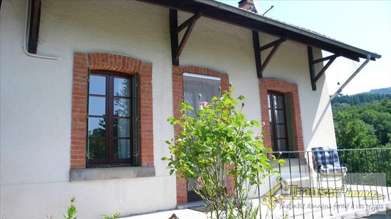Sale house / villa Augerolles 128 400€ - Picture 1
