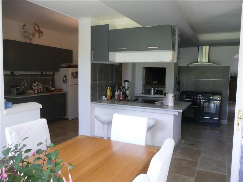 Vente de prestige maison / villa Vacqueyras 700000€ - Photo 14