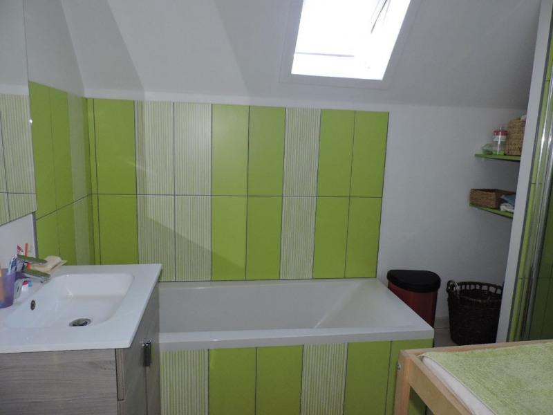 Vente maison / villa Condat sur vienne 288750€ - Photo 8