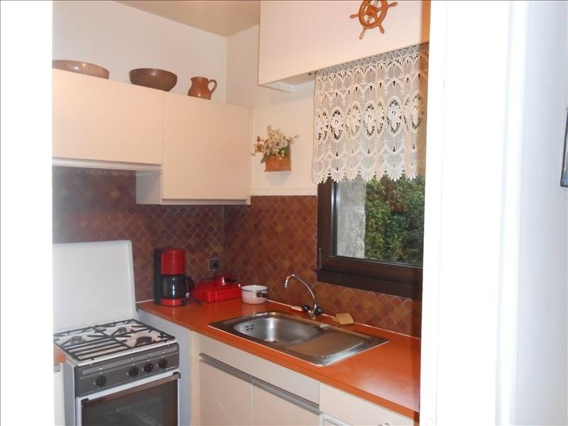 Sale apartment Equemauville 89950€ - Picture 7