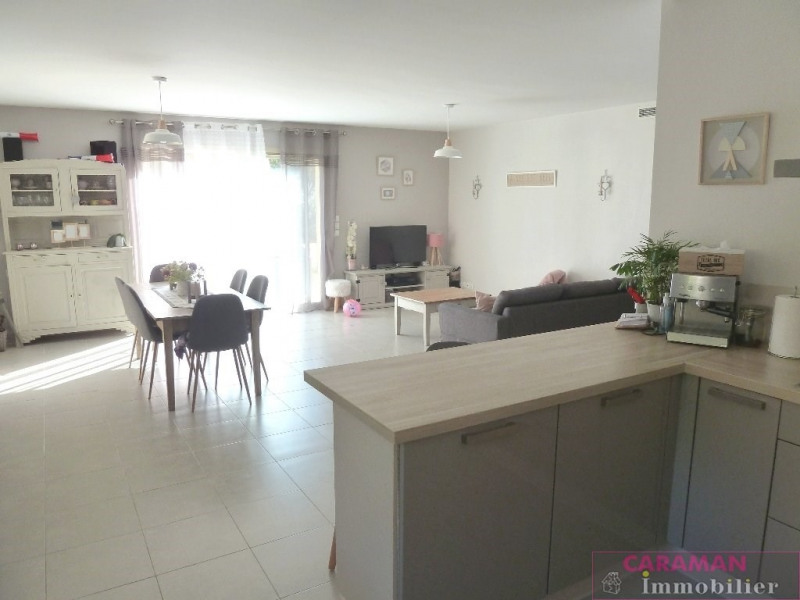 Vente maison / villa Caraman  centre 260 000€ - Photo 5