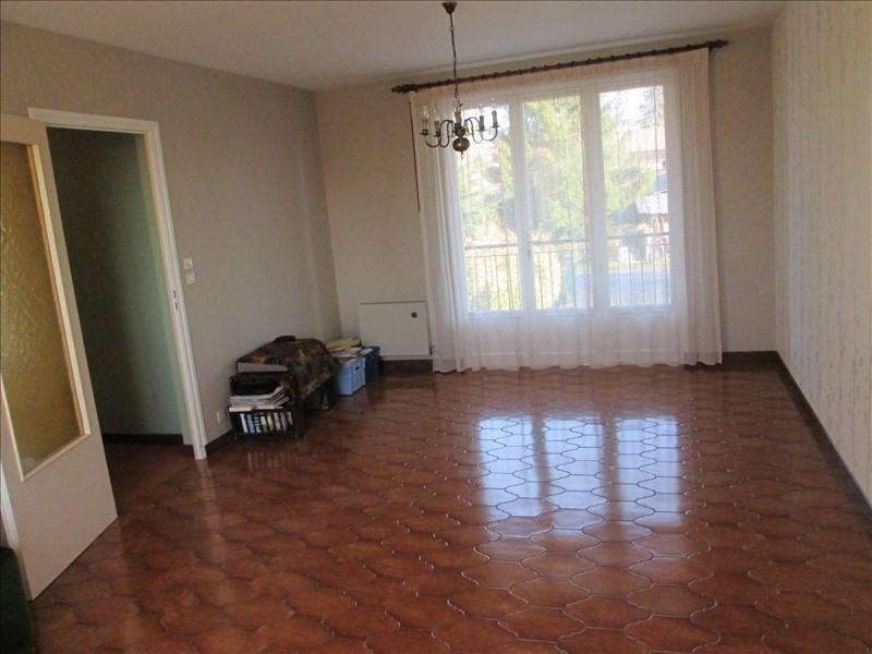Vente maison / villa Pont de vaux 173000€ - Photo 4