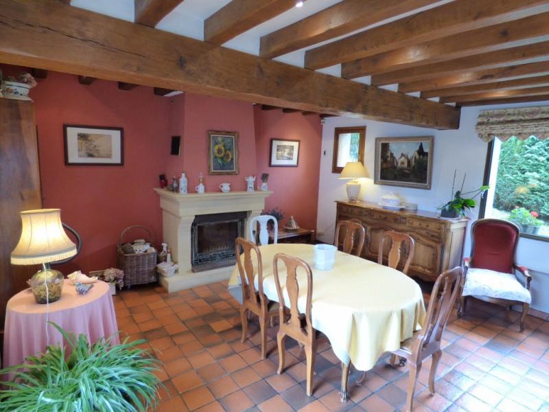 Vente maison / villa Vernon 273000€ - Photo 5