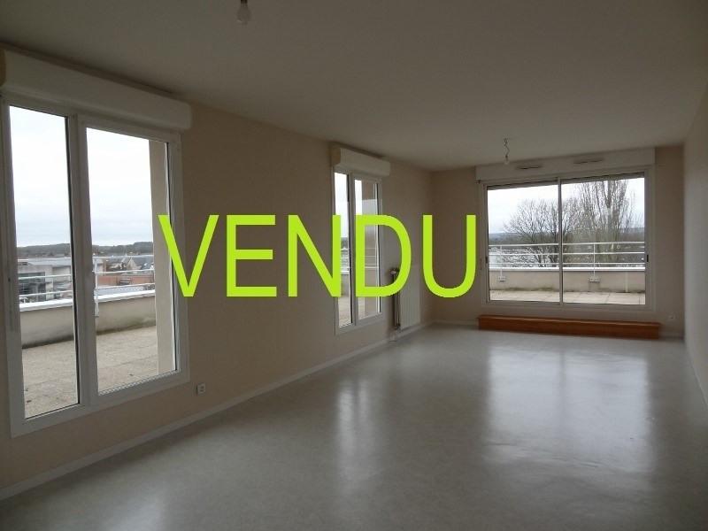 Vendita appartamento Chartres de bretagne 1€ - Fotografia 3
