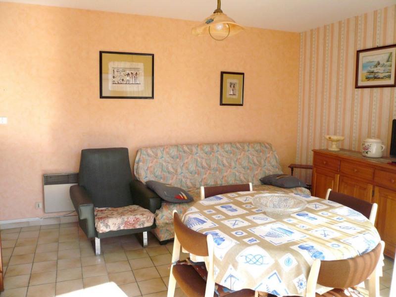 Vente appartement Stella 169000€ - Photo 7