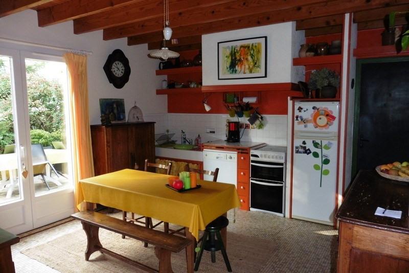 Sale house / villa St germain sur ay 252000€ - Picture 10