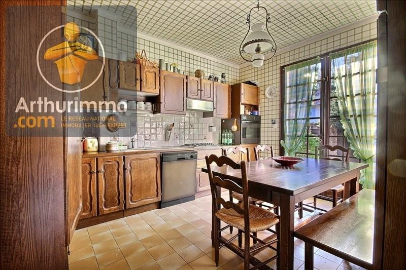 Sale house / villa Chalmazel 170000€ - Picture 5