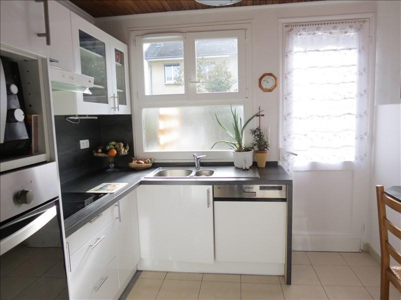 Vente maison / villa Taverny 260000€ - Photo 2