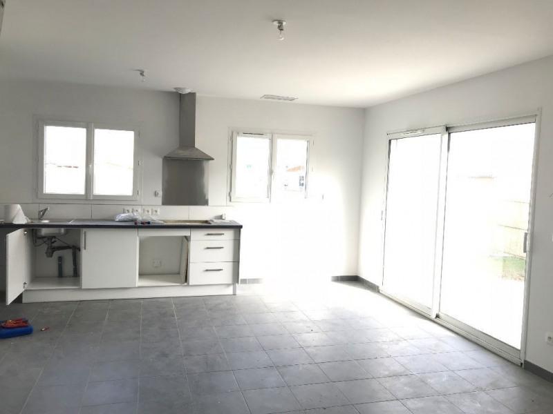 Rental house / villa Merville 950€ CC - Picture 1