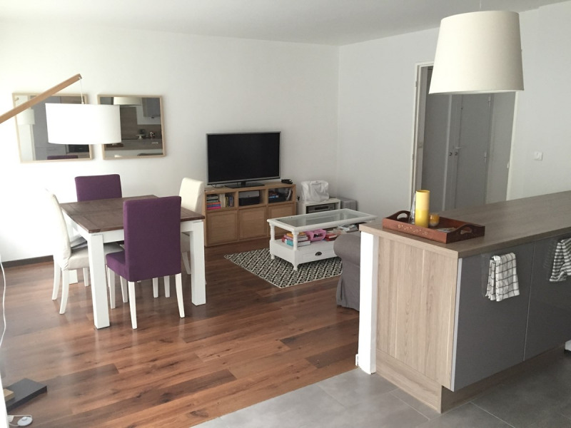 Location appartement La garenne colombes 1 410€ CC - Photo 2