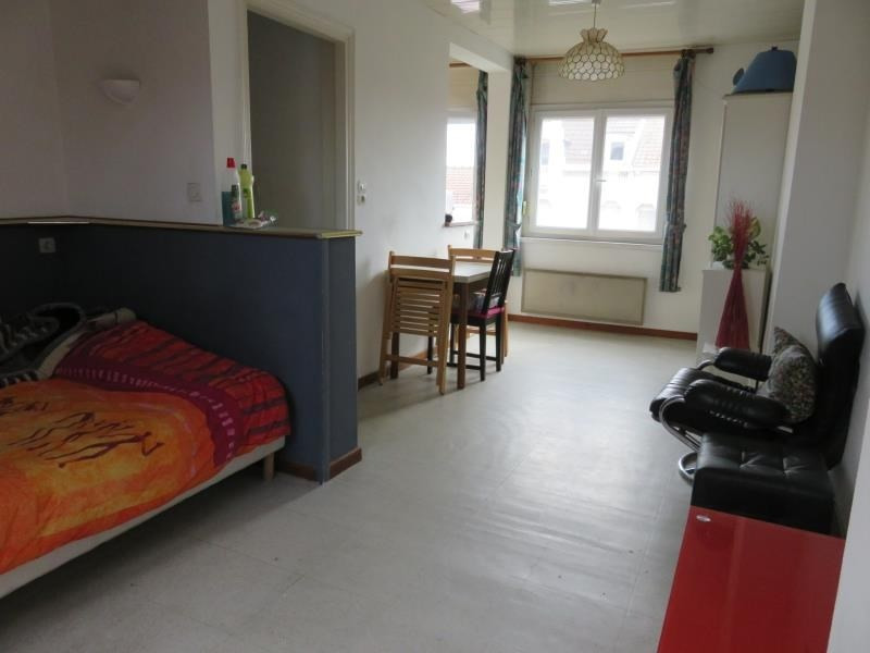 Location appartement Dunkerque 430€ CC - Photo 1