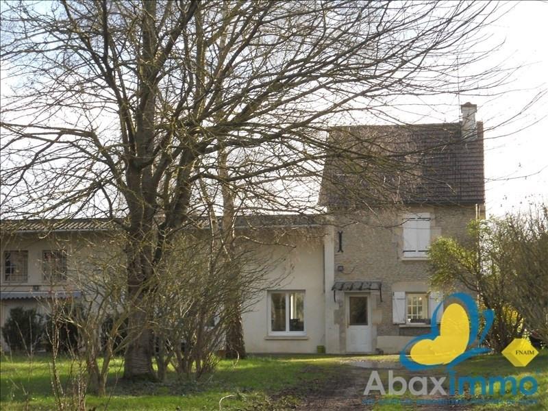 Vente maison / villa Falaise 130200€ - Photo 1