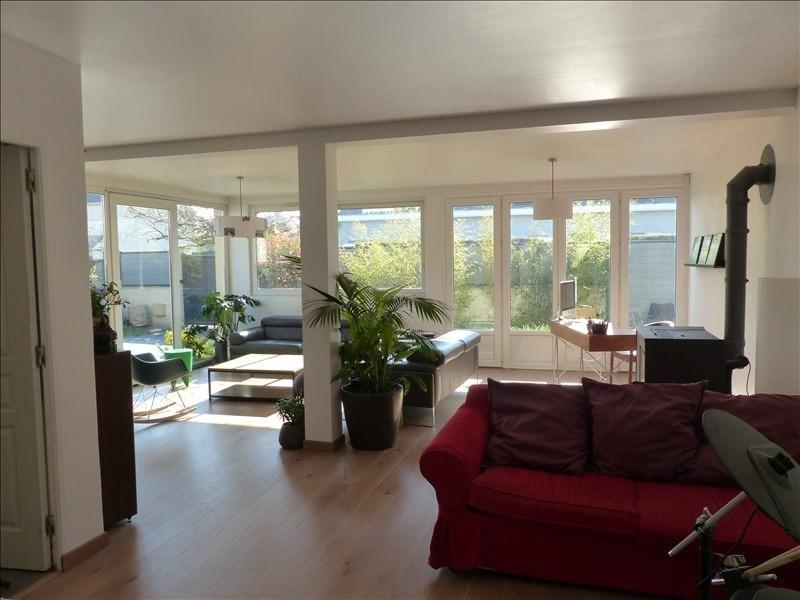 Vente maison / villa Conflans ste honorine 473000€ - Photo 1