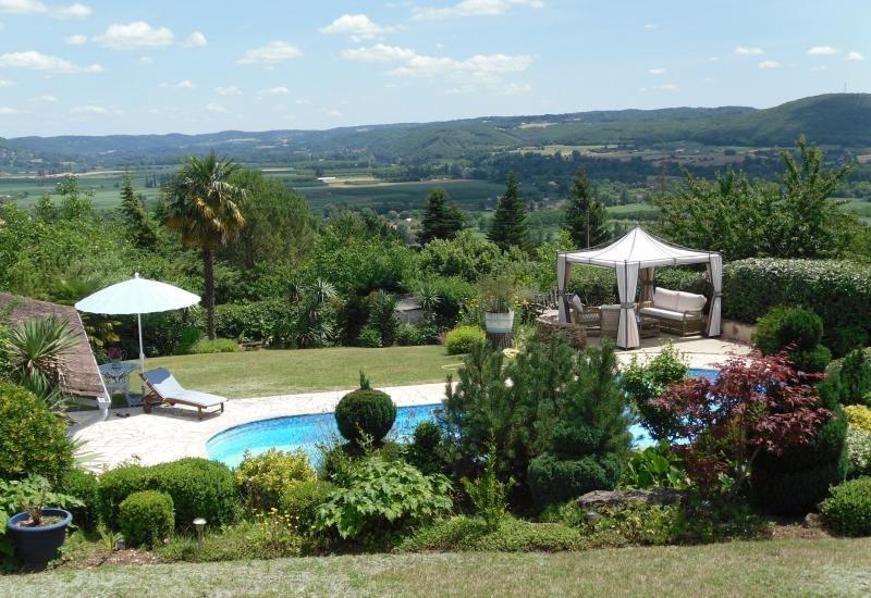 Vente maison / villa St cyprien 441000€ - Photo 1