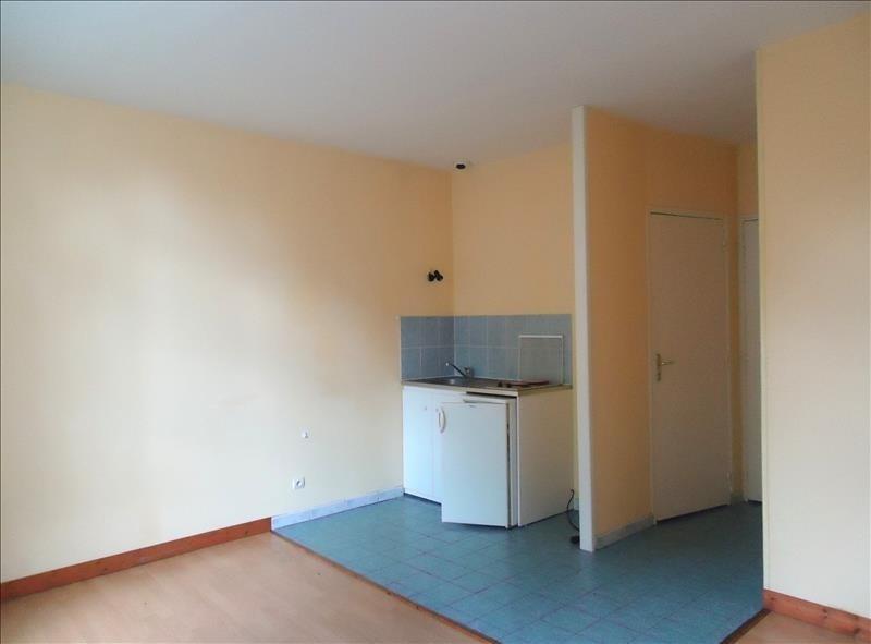 Location appartement Lisieux 350€ CC - Photo 5