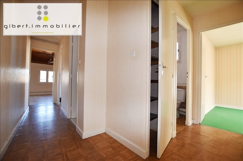 Sale apartment Espaly st marcel 48 800€ - Picture 6
