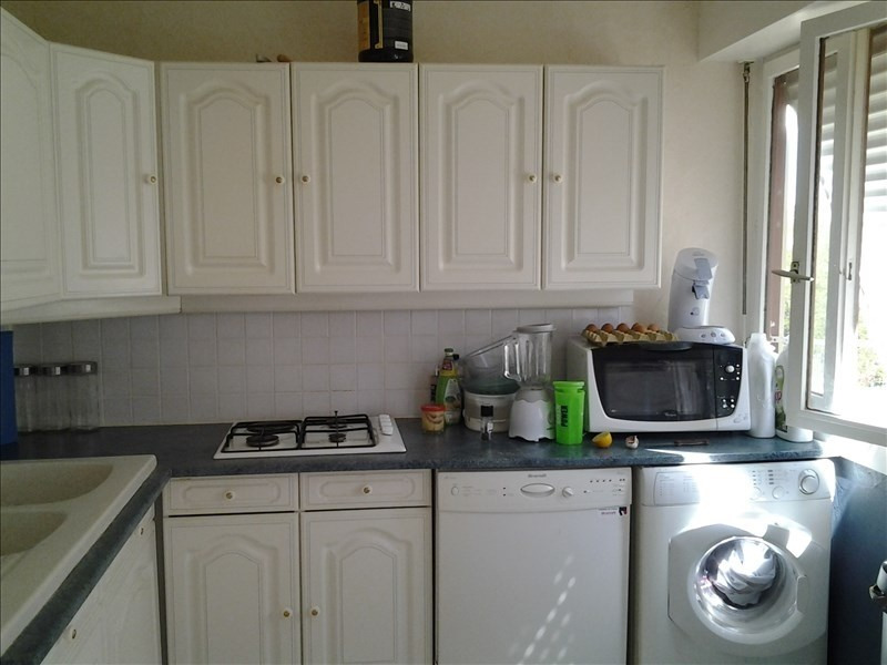 Sale apartment Blois 92 000€ - Picture 3