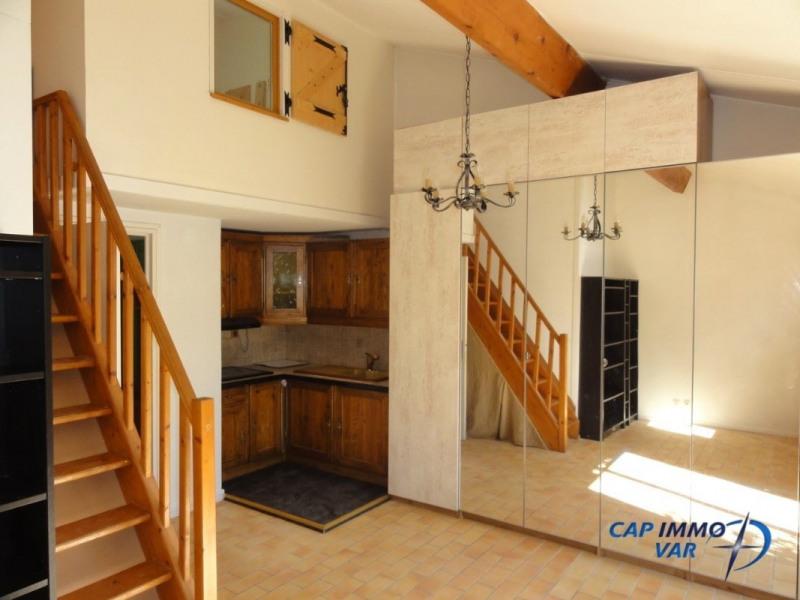 Vente maison / villa Le beausset 129000€ - Photo 4