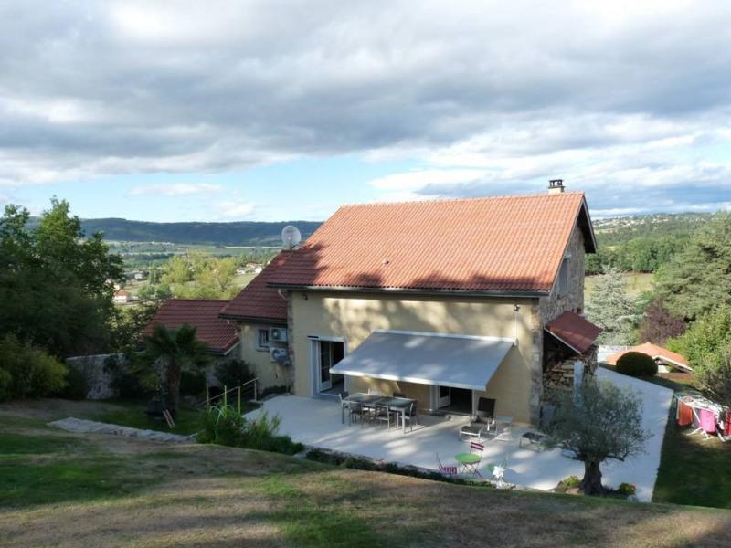 Revenda casa Monistrol-sur-loire 399000€ - Fotografia 1