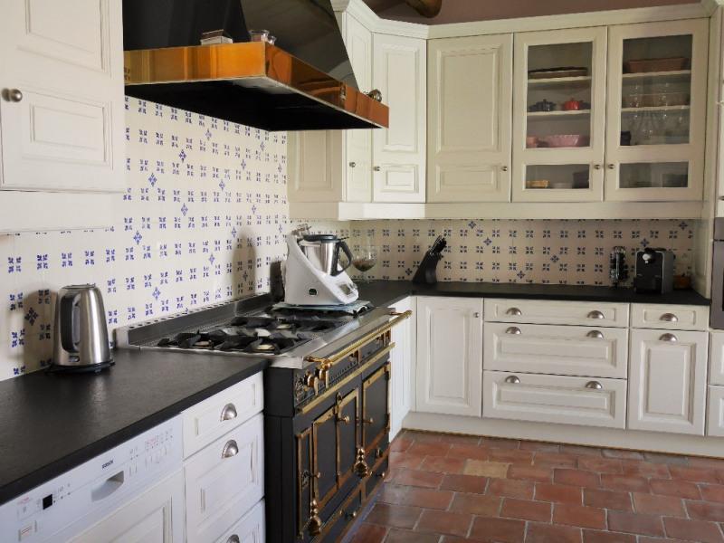 Vente de prestige maison / villa Le bois plage en re 2677500€ - Photo 11