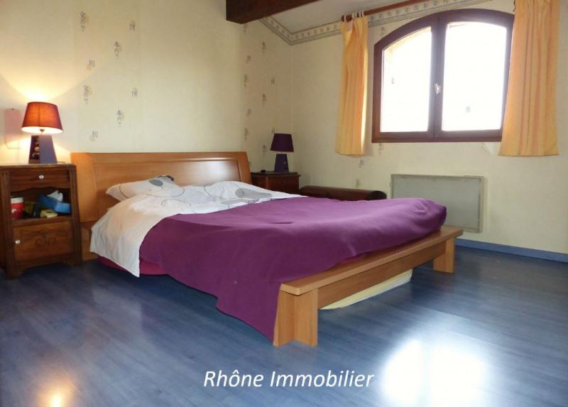 Vente maison / villa Villette d anthon 439000€ - Photo 9