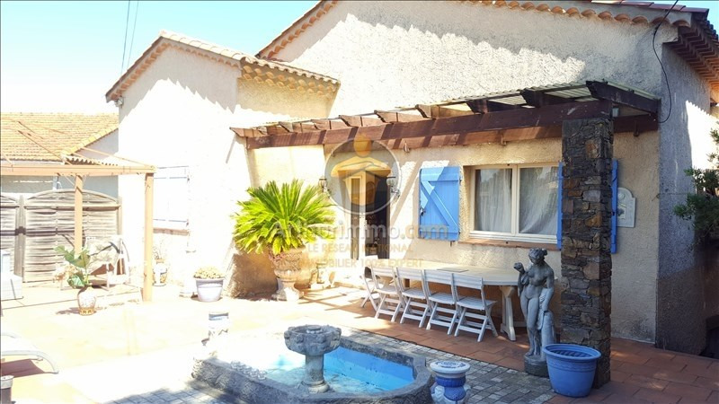 Vente de prestige appartement Sainte maxime 735 000€ - Photo 1