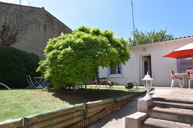 Vente maison / villa Royan 221000€ - Photo 1