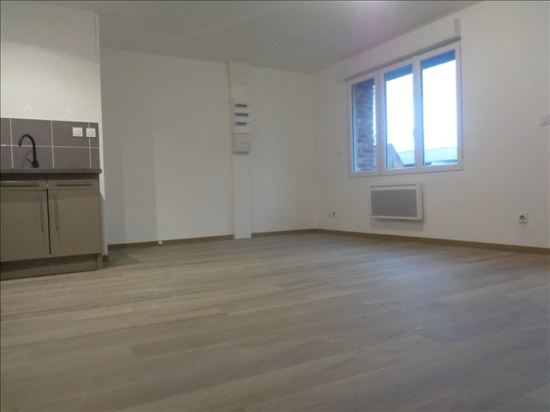 Rental apartment Beuvry 580€ CC - Picture 1